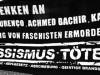 """Danke für die Blumen! """"Mit Asylrechts-Verschärfer*innen gegen Legida & Co.?"""""""