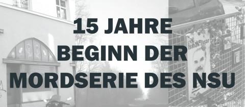19.9. Von Leipzig nach Nürnberg: Gegen Deutschland und seine Nazis…