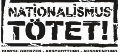 Kundgebung: Deutschland gut. Alles gut?