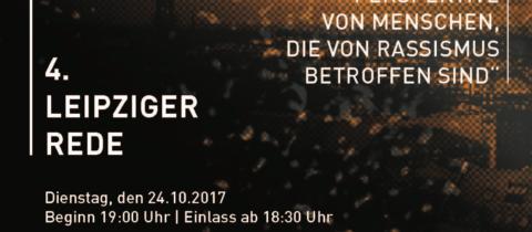 Leipziger Rede