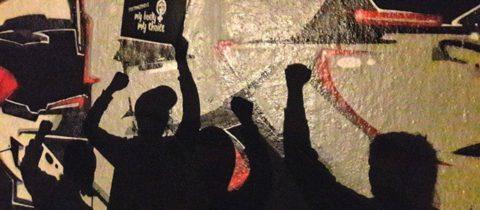 """Abtreibung, """"Lebensschutz""""-Bewegung und Neue Rechte"""