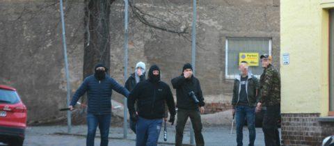 Rechter Terror in Sachsen – Das Beispiel Wurzen