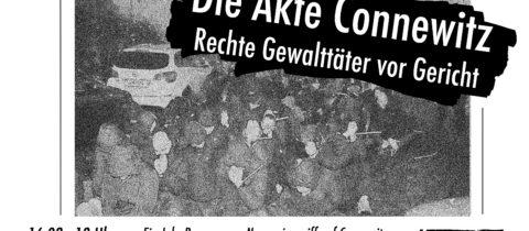 Die Akte Connewitz – rechte Gewalttäter vor Gericht